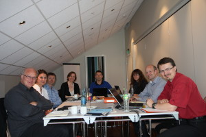 2013-06-06 Ledergruppen MedViz