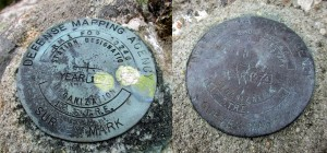 Defence Mapping Survey Mark 1974