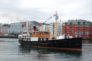 MS Atløy 1